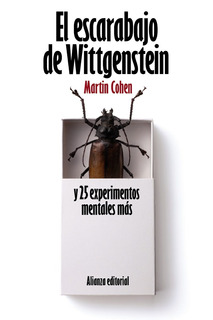 El Escarabajo De Wittgenstein, Cohen, Alianza