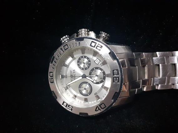 Relógio Invicta Original (não É Replica )