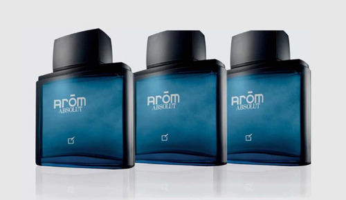 Perfume Arom Absolute De Yanbal Original