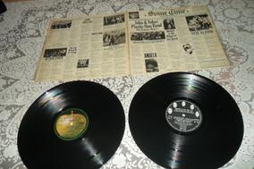 Lp Vinil. Some Time.1972.john E Yoko.plastic Ono Band.duplo