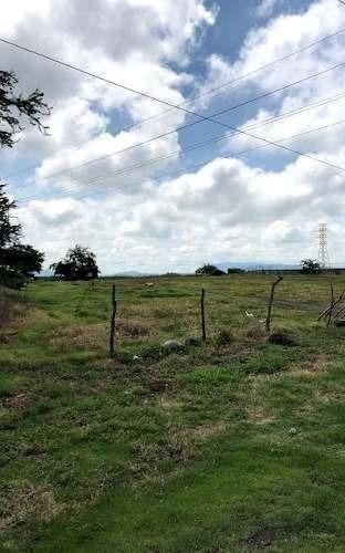 Terreno En Morelos