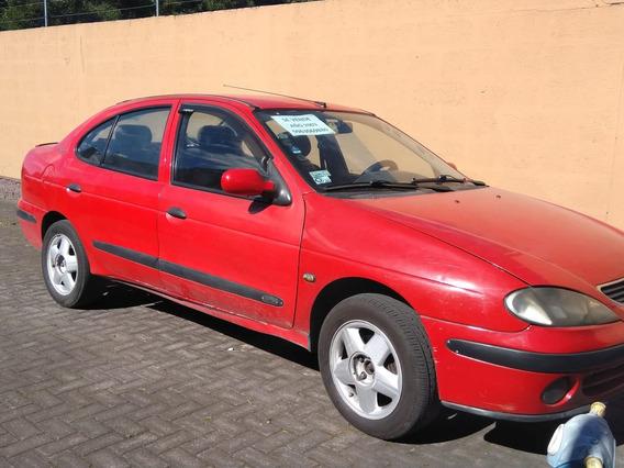 Renault Megane 2003 Motor 1.6 - 5 Puertas - Negociable