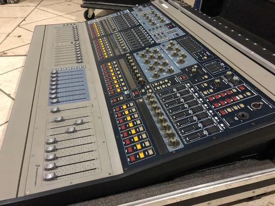 Mesa Digital Digidesing Mix Rack Plus 3 Dsp