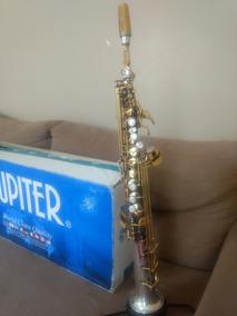 Sax Soprano Júpiter Artistic