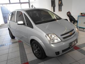 Chevrolet Meriva 1.4 Mpfi Maxx 8v Econo.flex 4p Manual