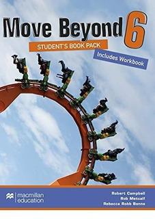 Move Beyond 6 Student