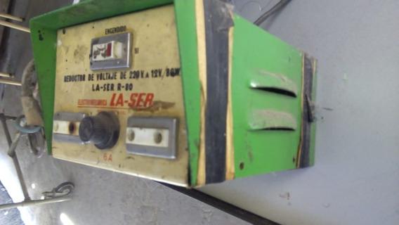 Transformador Reductor De Voltaje De 220v A 12v