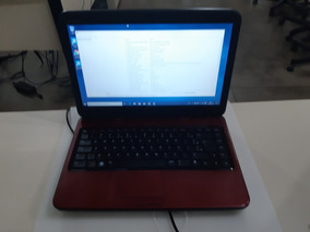 Notebook Dell Inspiron N4050 14 4gb Hd Ssd 120gb