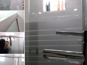 Puertas De Baños De Vidrio Templado Y Diseño Personalizado