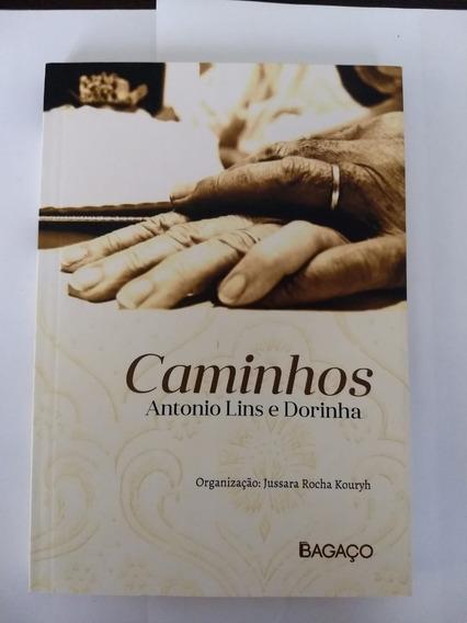 Caminhos - Antonio Lins E Dorinha
