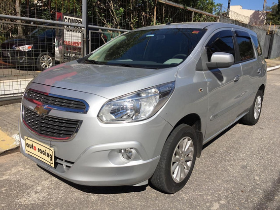 Chevrolet Spin 1.8 Automática Lt 2013