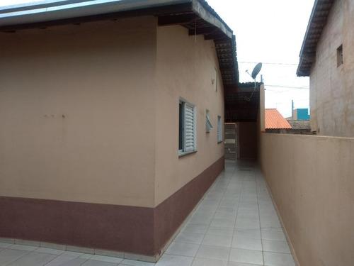 Imagem 1 de 15 de Casa Para Venda Em Bragança Paulista, Residencial Vem Viver, 2 Dormitórios, 1 Banheiro, 2 Vagas - G0306_2-99336