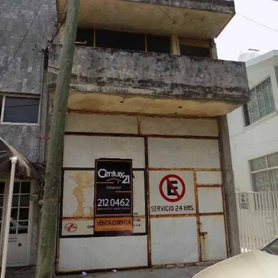 Bodega En Renta O Venta En El Centro De Coatzacoalcos
