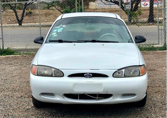 Ford Escort 1999 Gas Y Gasolina