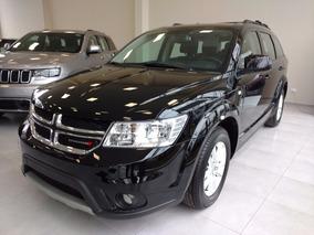 Nueva Dodge Journey Sxt 2.4 3 Filas 0km Sport Cars La Plata