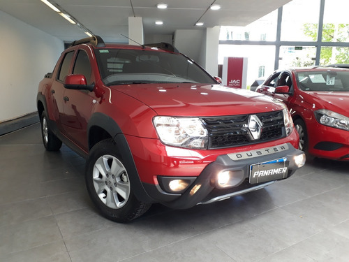 Renault Duster Outsider 1.6 4x2 Solo 600km
