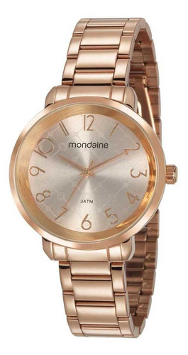 Relógio Mondaine Feminino 53657lpmvre2