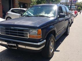 Ford Explorer 4.0 Xlt 4x4 Sport