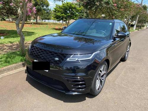 Land Rover Range Rover Velar 2020 2.0 R-dynamic Se Si4 5p