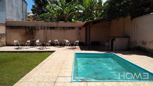 Imagem 1 de 25 de Casa À Venda, 120 M² Por R$ 495.000,00 - Vargem Pequena - Rio De Janeiro/rj - Ca0673