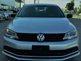 Volkswagen Jetta 2.0 L4 Mt 113hp