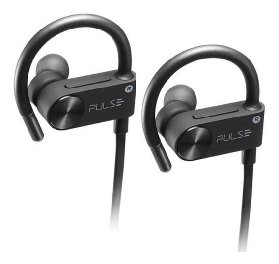Fone De Ouvido Sem Fio Bluetooth Esportivo Sport Pulse Ph252