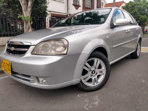 Chevrolet Optra 1.400 Cc Full Equipo