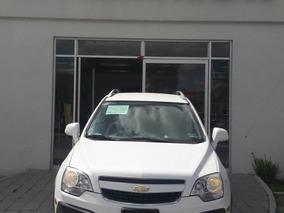 Chevrolet Captiva Sport Ls 2011
