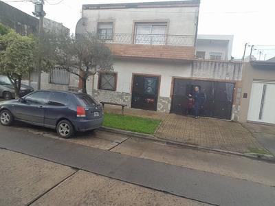 Casa En Martin Coronado Con Mucho Lote En Planta Baja De 3 Ambientes F: 7469