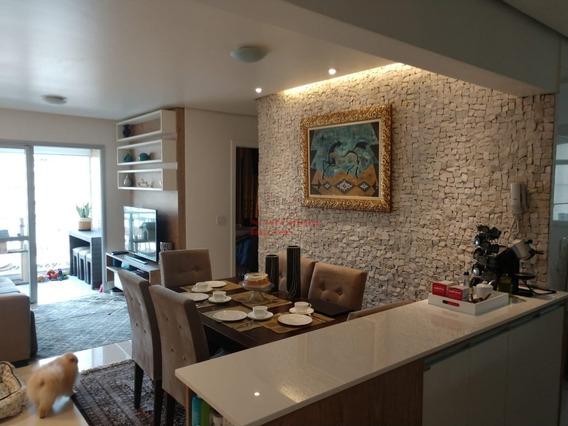 Apartamento - Vila Romana - Ref: 1861 - V-8146638