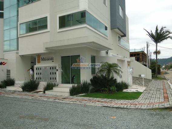 Apartamento Com 03 Dormitórios Sendo Uma Suite E Duas Demi-suites Em Gravata-navegantes - 806
