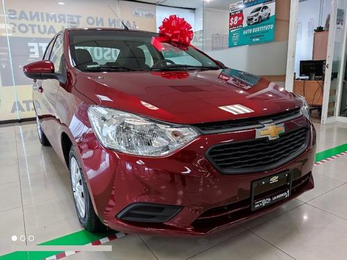 Imagen 1 de 9 de Nuevo Chevrolet Aveo Ls Ta 2022