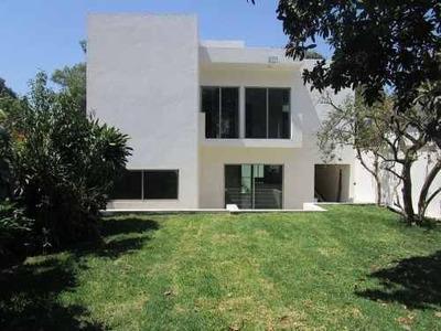 Casa Nueva Minimalista En Venta En Rancho Cortes.