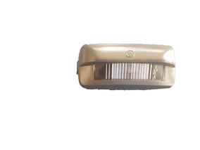 Lanterna Placa Escort 87 A 1996