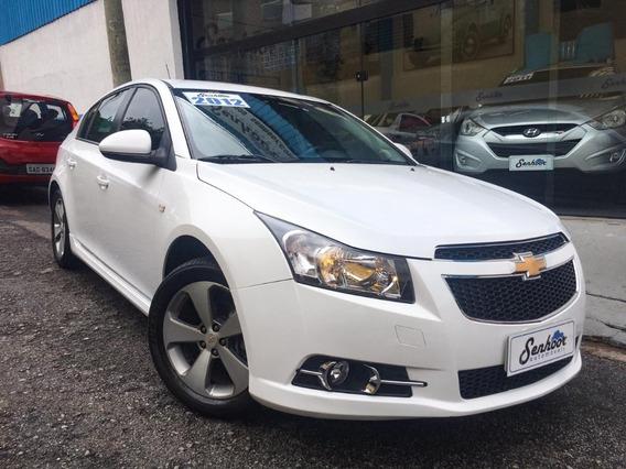Chevrolet Cruze Sport6 1.8 Lt At Branco - 2012