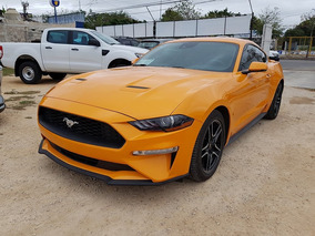 Ford // Mustang //cpupe Ecoboost 2.3 L // 2018