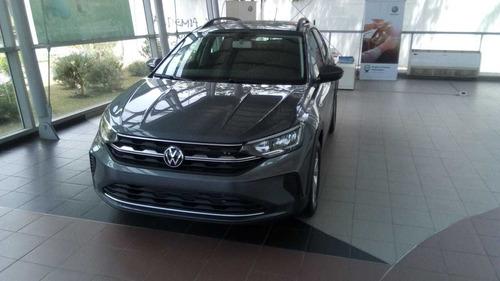 Volkswagen Nivus 0km $300.000 O Tu  Usado+cuotas Solo Dni E+