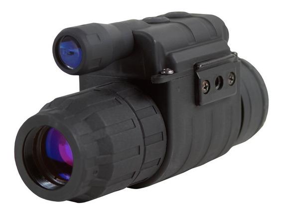 Monóculo De Visão Noturna Sight Mark Ghost Hunter 2 X 24