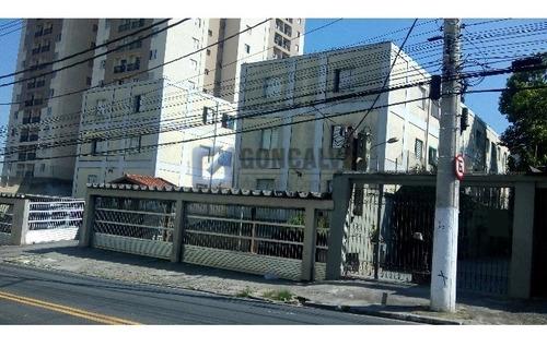 Locação Apartamento Sao Bernardo Do Campo Bairro Assunção Re - 1033-2-31557