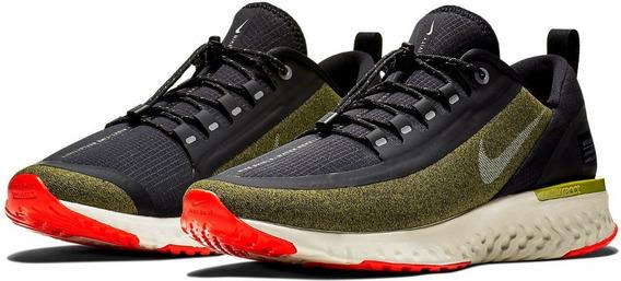 Zapatillas Nike Odyssey React Shield Waterproof Original