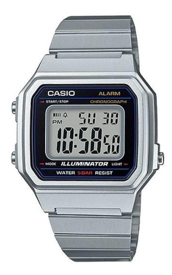 Relogio Casio B650wd-1adf E O La670wa-1df