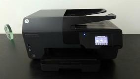 Multifuncional Hp Officejet Pro 6830
