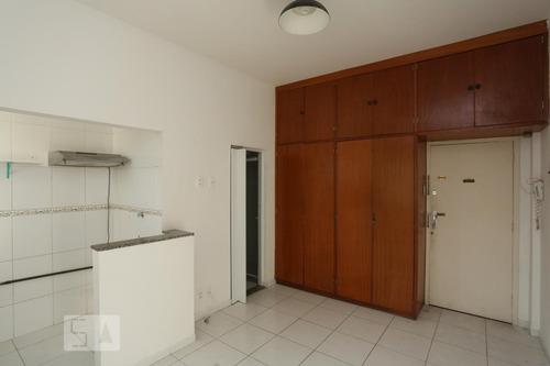 Apartamento À Venda - Copacabana, 1 Quarto,  20 - S893089406