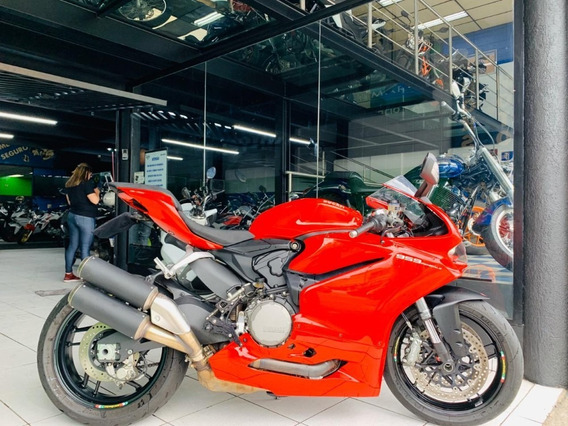 Ducati Panigale 959 Abs