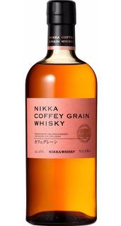Whisky Japones Nikka Coffey Grain Envio Gratis