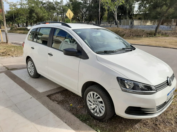 Volkswagen Suran 1.6 2018