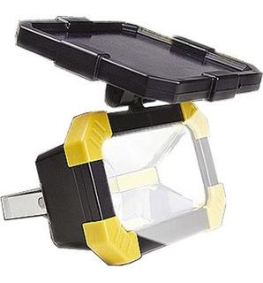 Luz Solar Led Seguridad Atomlux Externo Vigilancia 25w Bat