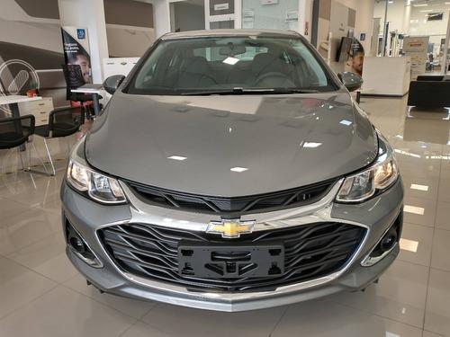 Chevrolet Cruze 4p Sedan 0km Manual Entrega Inmedita!! Dr