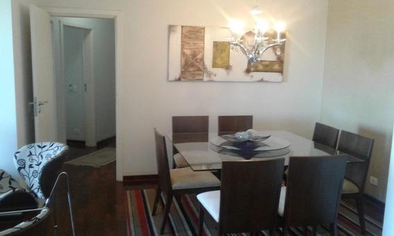 Apartamento - Ap0861