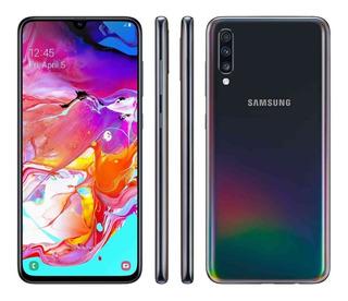 Samsung Galaxy A70 128gb 6 Gb Ram Envio Gratis Garantia
